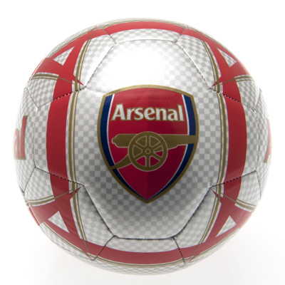 Fotbalový míč Arsenal FC LS