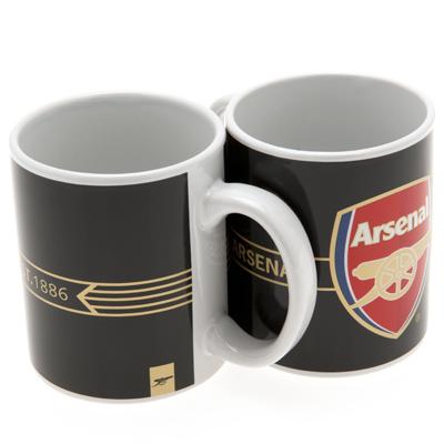 Hrnek Arsenal FC (typ EX)