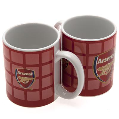 Hrnek Arsenal FC (typ PZ)