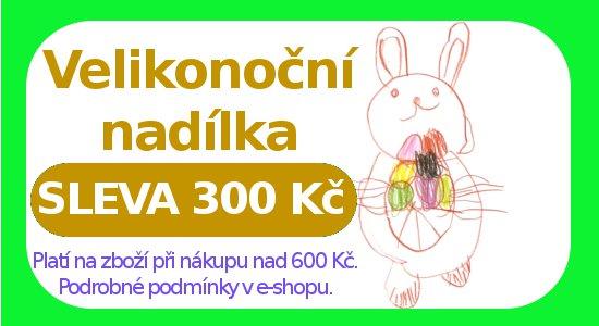 Velikonoční nadílka Sportmoda.cz