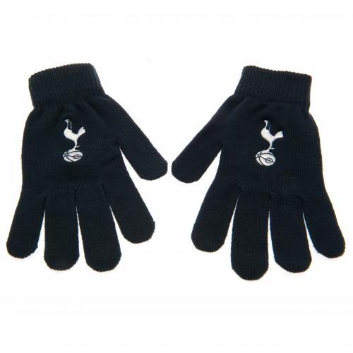Zimní rukavice Tottenham Hotspur FC