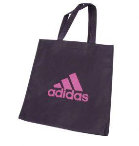 Nákupní taška Adidas 13 fialová