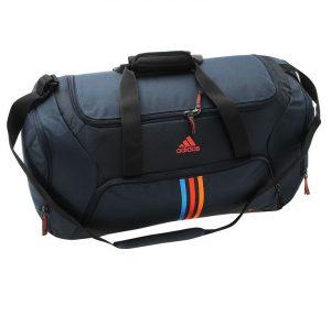 Sportovní taška Adidas Essentials 71 tmavě modrá