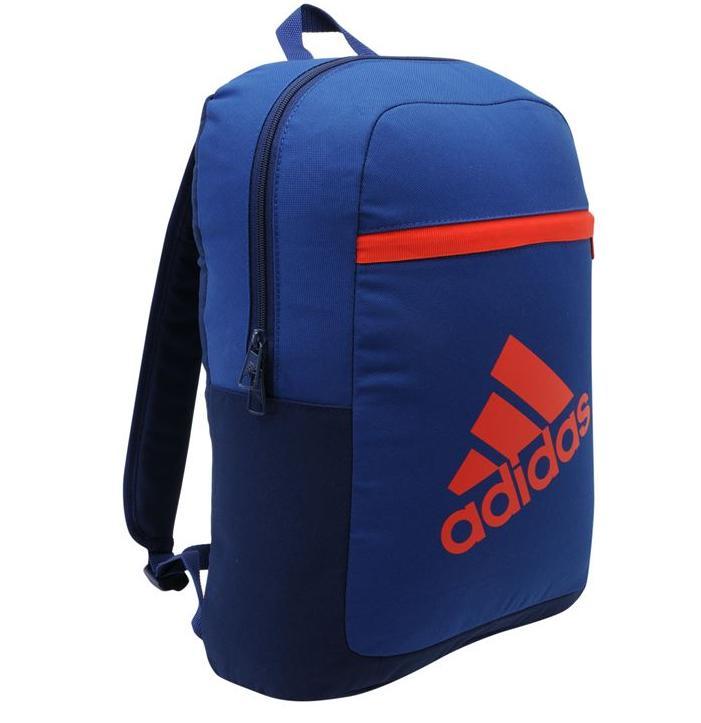 Batoh Adidas Graph 08 modrý