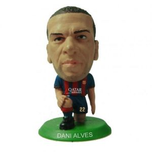 Figurka Barcelona FC Dani Alves