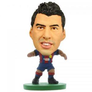 Figurka Barcelona FC Suarez