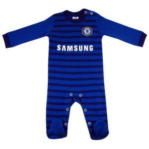 Kojenecké pyžamo Chelsea FC (typ ST)