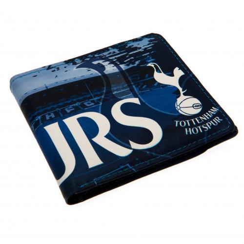 Peněženka Tottenham Hotspur FC modrá stadion