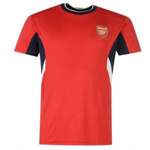Fotbalové tričko Arsenal FC červené (typ 25)