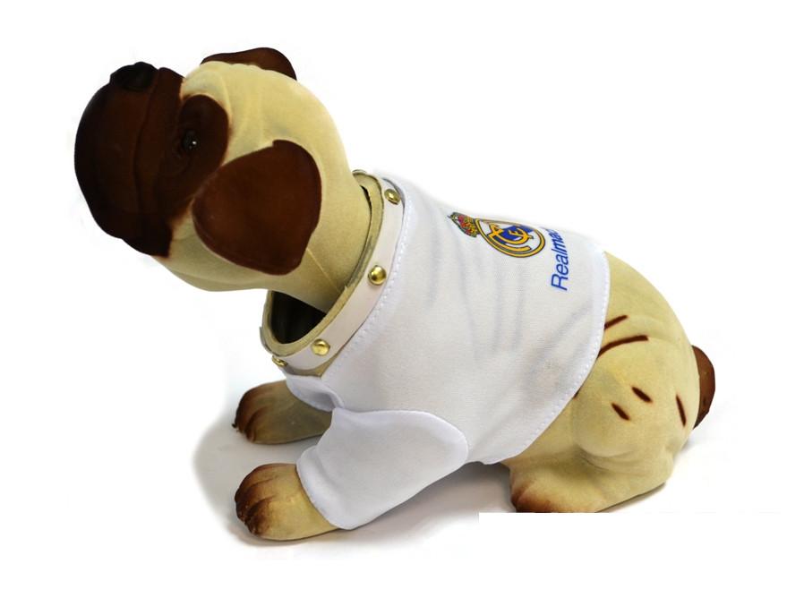 Kývací pes Real Madrid FC