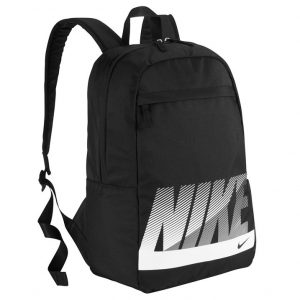 Batoh Nike Classic Sand 96 černý