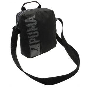 Taštička přes rameno Puma Pioneer 33 černá