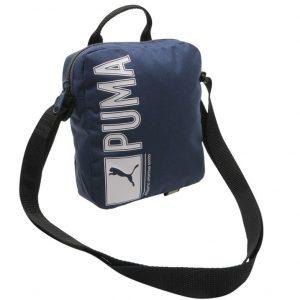 Taštička přes rameno Puma Pioneer 33 tmavě modrá