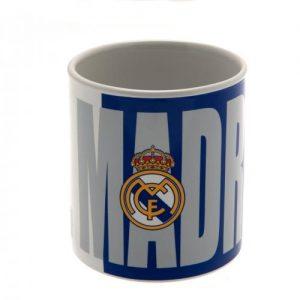 Hrnek Real Madrid FC velký (typ WM)