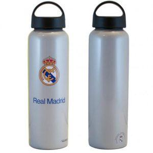 Láhev na pití Real Madrid FC hliníková XL (typ 15)
