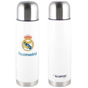 Termoska Real Madrid FC bílá (typ 15)