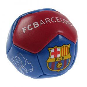 Míček kick and trick Barcelona FC