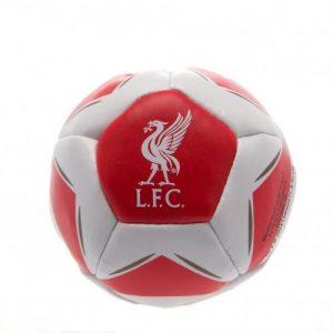 Míček kick and trick Liverpool FC