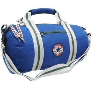 Sportovní taška Converse 9A5001 malá modrá
