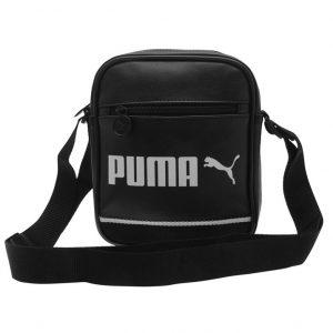 Taštička přes rameno Puma Portable 06 černá