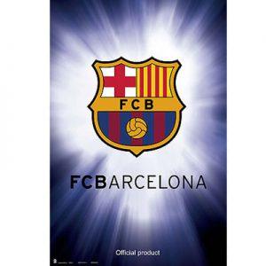 Plakát Barcelona FC (typ 67)