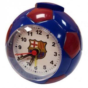 Budík Barcelona FC míč (typ BL16)