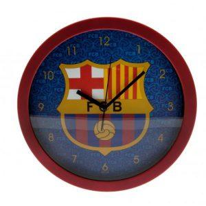 Hodiny Barcelona FC (typ CL16)