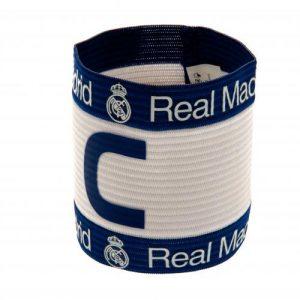 Kapitánská páska Real Madrid FC (typ 16)