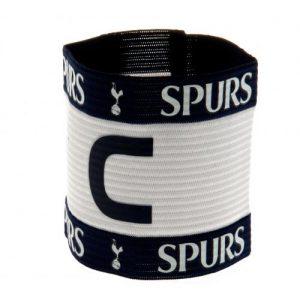 Kapitánská páska Tottenham Hotspur FC (typ 16)