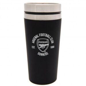 Cestovní termohrnek Arsenal FC (typ EM)
