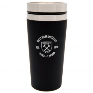 Cestovní termohrnek West Ham United FC (typ EM)